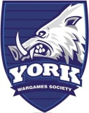 York Wargames Society
