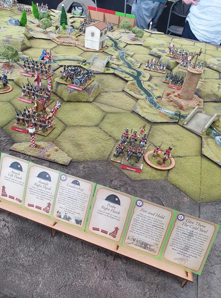 Partisan Wargames Show